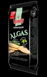 Snackium Algas