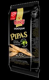 Snackium Pipas